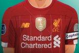 Liverpool akan kenakan emblem juara dunia kala menjamu Wolverhampton