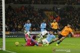 Jungkalkan Man City, Jimenez optimistis Wolves bisa sulitkan Liverpool