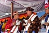 Sekdaprov Sulsel  buka resmi Pesona Kemilau Toraja 2019
