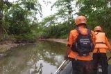 Dihentikan, pencarian warga Konut yang diterkam Buaya di Sungai Lasolo