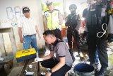 Polres Barito Timur mendadak periksa urine sopir