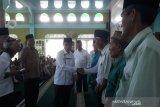 Baznas Karimun distribusikan dana zakat di tiga kecamatan
