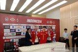 Shin Tae-Yong terima tawaran PSSI karena percaya masih ada harapan timnas maju