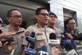 Polri: Pemeriksaan di kompleks  STIK bagian dari SOP keamanan