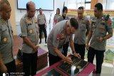 Kapolda Papua resmikan sejumlah markas kepolisian senilai Rp49,7 miliar