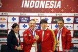 Peri Sandria: Shin Tae-Yong akan bawa kedisiplinan ke Timnas Indonesia