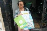 Keluarga membantah Nunung pulang Solo untuk plesiran
