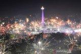Pertumbuhan ekonomi DKI Jakarta 5,89 persen pada tahun 2019