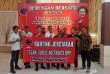 Kader Serengan Bersatu bertekad kawal rekomendasi DPP PDIP, Gibran hadir
