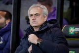 Mourinho geram saat timnya gagal maksimalkan peluang lawan Norwich