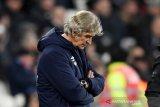 Liga Inggris -- West Ham pecat Pellegrini sejam setelah dikalahkan Leicester