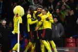 10 pemain Watford lumat Aston Villa 3-0