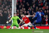 Derby London, Chelsea kalahkan Arsenal 2-1