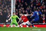 Chelsea bantai Arsenal 2-1 di Derby London. Ini ringkasannya
