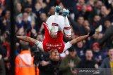 Liga Inggris -- Arsenal vs Manchester United sajian pembuka 2020