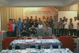 KONI Riau harap ada bibit baru atlet Muaythai