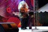 Gubernur Sultra mengajak generasi muda berkarya bangun potensi budaya