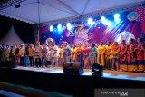 Mahasiswa Kepulauan Buton melestarikan kearifan budaya lokal