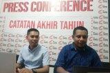 ACC Sulawesi sebut 132 kasus tipikor selama  tahun 2019 mandek