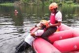 ACT Riau gelar pelatihan kesiapsiagaan bencana di musim hujan