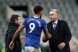 Ancelotti mengungkap dua faktor kunci kemenangan Everton atas Newcastle