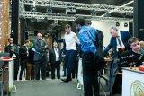 Magnus Carlsen jadi juara dunia catur cepat 2019