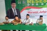 Legislator minta pemerintah serius tangani skandal Jiwasraya