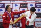 Shin Tae-yong serta babak baru timnas Indonesia