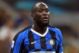 Romelu Lukaku desak sepak bola Italia untuk ambil tindakan soal rasialisme