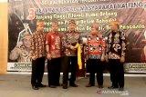 Tindaklanjuti aduan pelanggaran hak tradisional masyarakat hukum adat di Kalteng