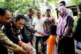 Pemkab berikan bantuan bagi warga tak mampu dan meninggal dunia di Seruyan