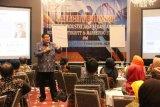 Kaleidoskop OJK 2019: peningkatan literasi keuangan masyarakat NTB tertinggi ke-2 di Indonesia