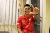 Songsong musim depan, Persija Jakarta boyong bek sayap Alfath Faathier