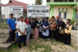 Pengabdian Masyarakat Peternakan Perbaiki Manajemen Ternak Sapi di Nagari Ampang Pulai