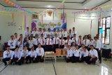 Penerimaan pajak di KPP Pratama Biak Numfor melampaui target