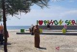 Pantai Sasak Ranah Pasisia Sediakan Banyak Objek Menarik Hingga Dikunjungi Ribuan Wisatawan