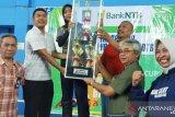 SMAN 1 Pemenang Lombok Utara juara umum Bank NTB Syariah Cup