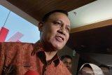 Ketua KPK Firli Bahuri  janji bawa KPK lebih profesional