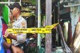 Empat bangunan rumah di Banjarmasin ludes dilalap 'si jago merah'