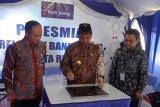Bank Jateng relokasi Kantor Cabang Pembantu Kecamatan Kota Rembang