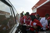 Satgas Pertamina pastikan kesiapan sarana dan fasilitas di sepanjang Tol Trans Sumatera
