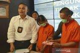 Polisi mengamankan ribuan pil ekstasi siap edar