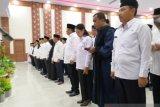 Gubernur Longki imbau kepala SMA/SMK se Sulteng tingkatkan mutu sekolah