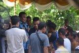Wakil Ketua DPR RI mendorong pembentukan koperasi angkutan rakyat