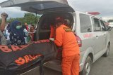 Penumpang KM Tidar loncat di perairan Galesong ditemukan meninggal
