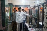 Pemkot dorong Museum Batik Pekalongan tambah koleksi