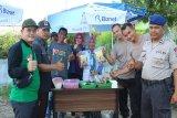 HNSI Lampung gelar bazar ikan sambut Tahun Baru 2020