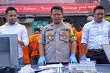 Polresta Mataram beri atensi kasus