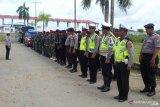 Kecelakaan lalu lintas di Kota Sorong meningkat