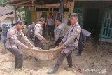 Polda kerahkan 150 personel bantu korban banjir bandang